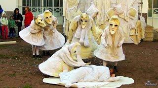Театр «Странствующие куклы господина Пэжо». «Месяцы» промо (2016)