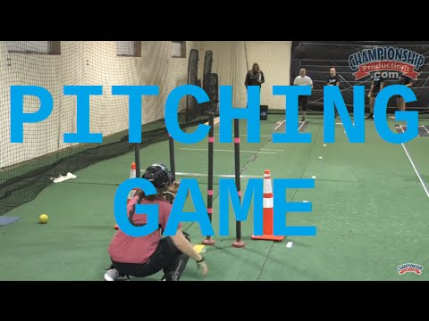 How To Create Competitive Pitching Workouts