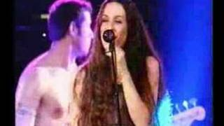 Stockholm 2002 - You Learn ao vivo(live)