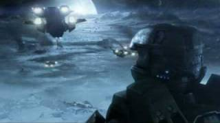 Halo Wars Official Movie/trailer