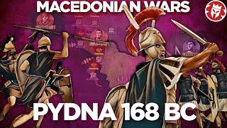 Pydna_168_BC_-_Macedonian_Wars_DOCUMENTARY