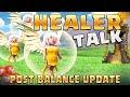 Healer Talk | Post Balance Update Content | Clash of Clans