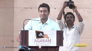 Do what makes you happy - Actor Suriya