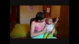 видео Путешествие с ребенком: как, когда, зачем?