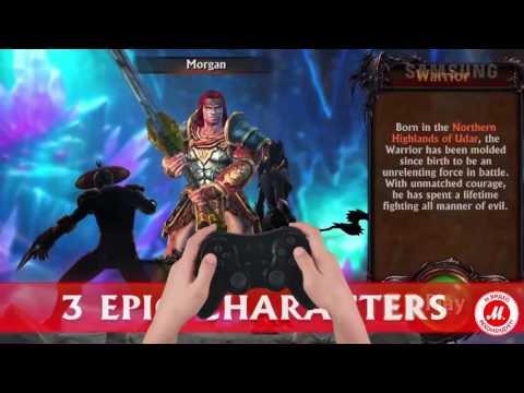 Игры от Samsung Smart TV