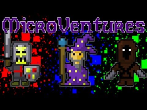 MicroVentures - Universal - HD Gameplay Trailer
