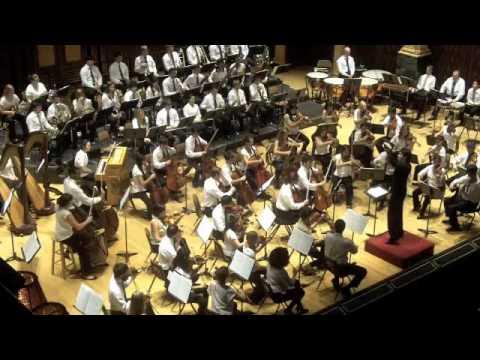 Richard Strauss Der Rosenkavalier Suite