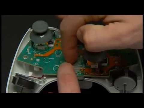 Xbox 360 Wireless Controller Diagram Wiring Diagram