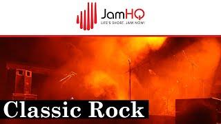 SANTANA STYLE guitar Jam Track in C Minor - Atlantis
