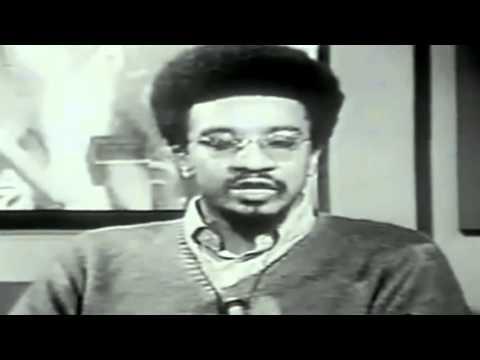 H. Rap Brown On Politics of America