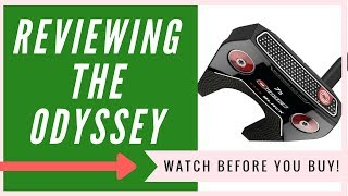 Odyssey O Works Putter Review | The Truth Revealed