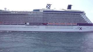 Największy statek wycieczkowy