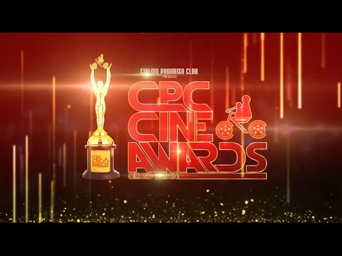 CPC CINE AWARDS 2016