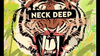 NECK DEEP -- UP IN SMOKE