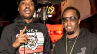Diddy Ft. Meek Mill & French Montana - We Dem Boyz (Wiz Khalifa Remix) New CDQ Dirty NO DJ