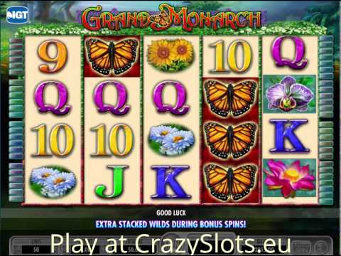 Grand Spin Slot - Try this Online Game for Free Now
