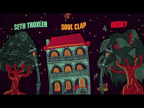 BUKU Music + Art Project 2014 Initial Lineup Video