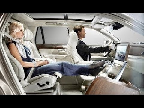 Volvo Xc90 Commercial >> WOW!!! 2018 Volvo XC90 Excellence - WORLD'S MOST LUXURIOUS SUV?? - YouTube