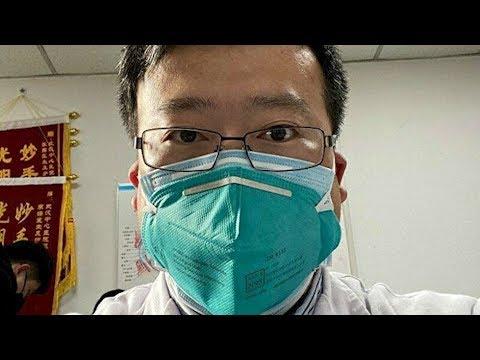 В Ухане умер врач, которому запретили рассказывать о коронавирусе