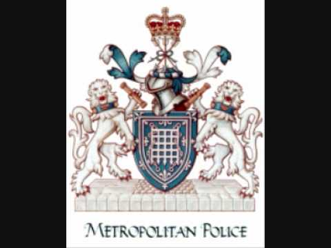 Early 1980s Metropolitan Police Radio - North London Car Chase - Part One