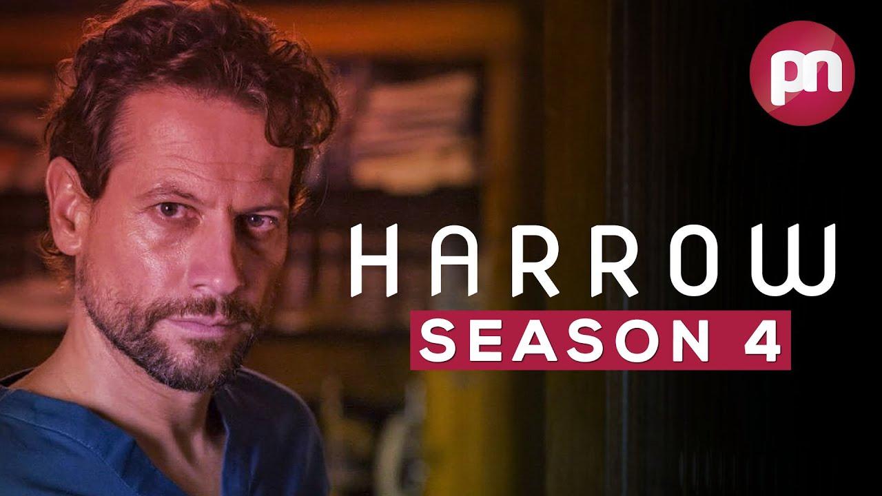 Download Harrow Season 4: Is It Renewed Or Not? - Premiere Next