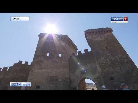Путин поручил разработать предложения по развитию Крыма и Севастополя