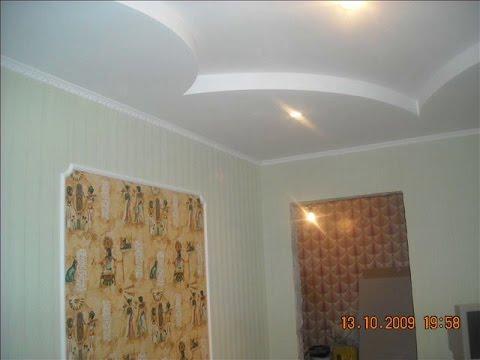 Подвесные потолки, панно,фото. Ремонт квартир.