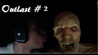 Outlast   GamePlay   Partie 2 [ HD ] Fr [ PC ]
