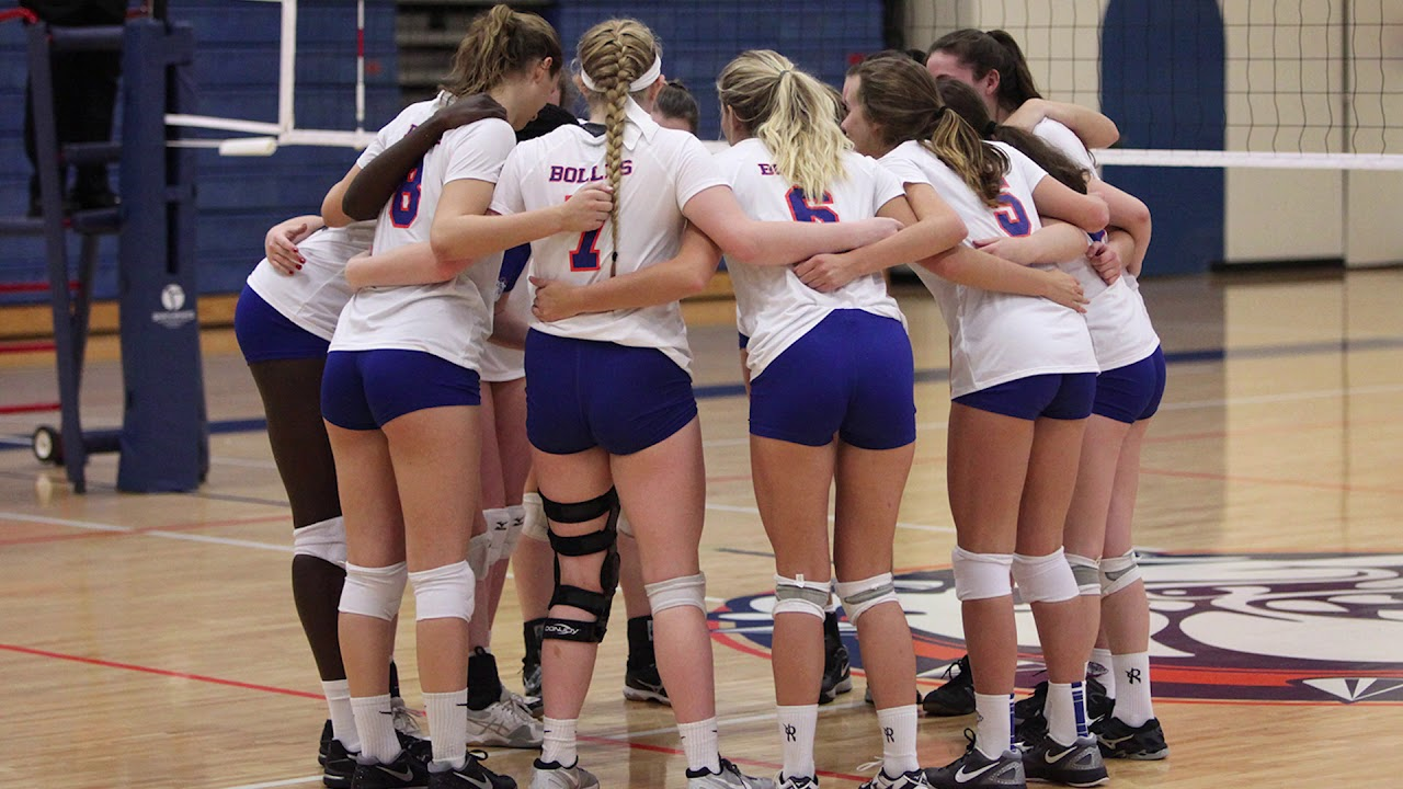 Volleyball The Bolles School