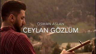 Osman Aslan — CEYLAN GÖZLÜM