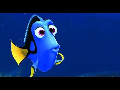 Thumbnail: Finding Dory Easter Eggs You Missed