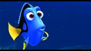 Finding Dory Easter Eggs You Missed