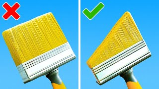 USEFUL HACKS FOR YΟUR HOME || Simple Tips That Work Extremely Well