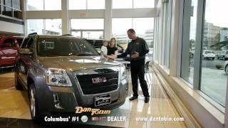 Dan Tobin Buick GMC in Columbus, OH