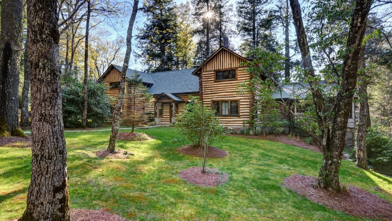 855 Flat Mountain Road Highlands Nc 28741