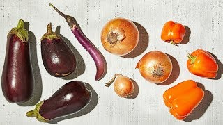 How big is a large onion or a small tomato? Here's why you should stop worrying about it.