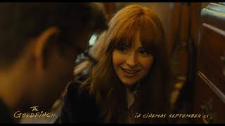 The Goldfinch   Official Trailer