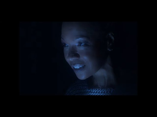 Lisa Simone | Right Now (Clip officiel)