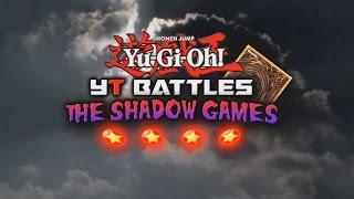 yu gi oh yt battles the shadow games new series