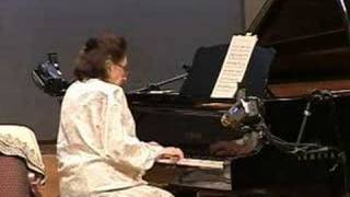 ROSALYN TURECK J.S. BACH GOLDBERG VARIATIONS-ARIA