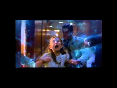 Mudvayne - Not Falling HD (Ghost Ship Music Video)