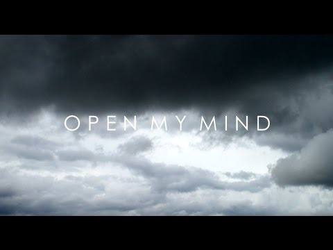 open my mind