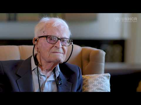Meet Harry Leslie Smith, The World's Oldest Rebel