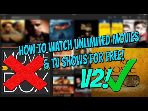 How To Watch Unlimited Movies & TV Shows For Free! | Bobby MovieBox (MovieBox Alternative)