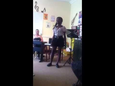 Make you feel my love - Adele/Bob Dylan - Cover by Phelile Mbeya
