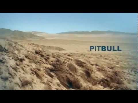 Pitbull & Christina Aguilera  Feel This Moment  Oficial