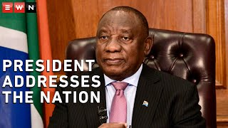 After an alarming second wave of COVID-19 infections, President Cyril Ramaphosa announced on Sunday that South Africa had reduced new infections enough to return the country from alert level 3 of lockdown regulations to alert level 1.