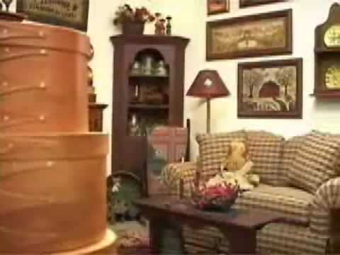 Piper Classics Country Furniture - Country Home Decor - Bucks County