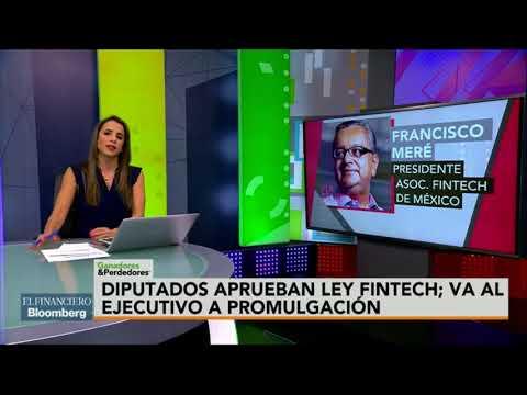 Ley Fintech  es la verdadera reforma financiera