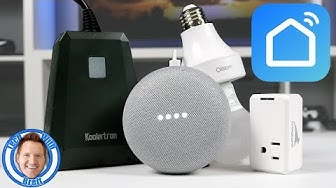 Combine Smart Life Products Into One App & Link to Google Home